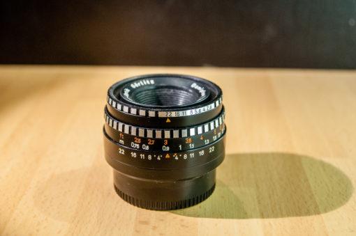 Domiplan 50mm F2.8