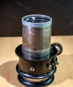 Rheinfilm 165mm