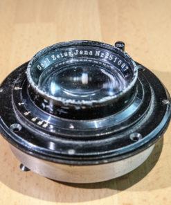 Carl Zeiss Jena Tessar 18cm F4.5