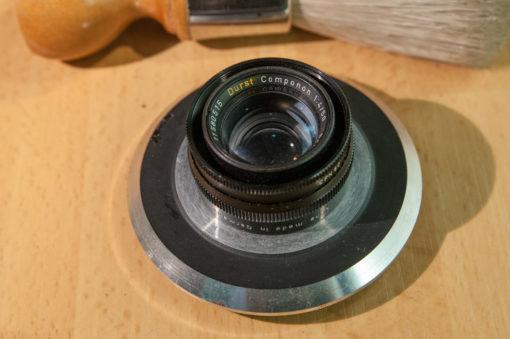 Schneider Kreuzenach Durst Componon 50mm F4.0