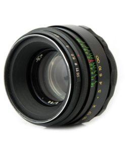 Lomo KMZ Helios 44-2 58mm F2.0