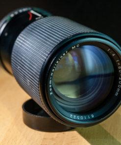 Rollei Zomm-Rolleinar 80-200 F4.0