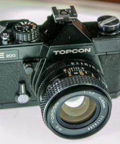 topcon RE200