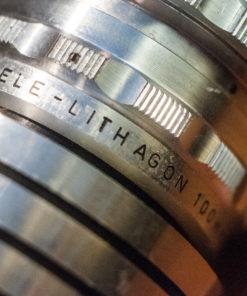C Lens Argus Rangefinder
