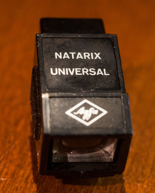 agfa natarix universal