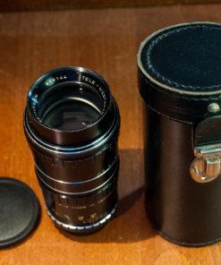 Isco Gottingen Tele-Westanar 180mm F4.0