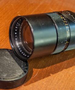 Leitz Leica-R Elmarit-R 180mm F2.8