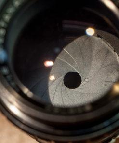 Isco Gottingen Tele-Wetanar 180mm F4.0
