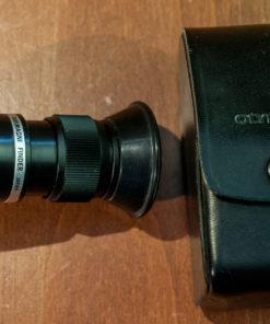 Olympus varimagni angle viewfinder OM series