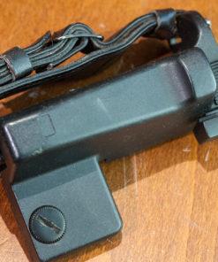 Leica R-winder grip