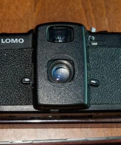 Lomo minitar 1 32mm F2.8