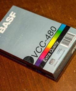 BASF VCC-480