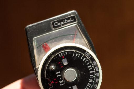 capital exposuremeters