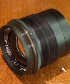 F-Rokkor-QF 195mm F6.5
