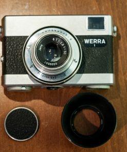 Werra 1 Black