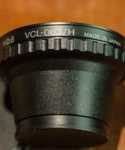 Sony VCL-0637H