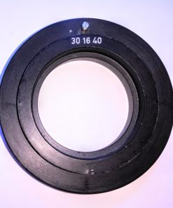 novoflex micro adapt C-Y mount