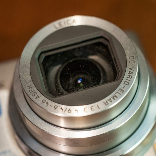 Panasonic Lumix TZ2