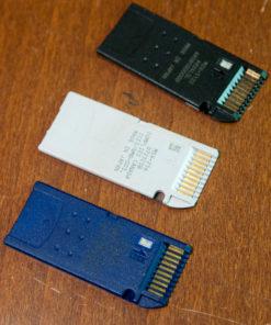 Sony Memorystick 128mb 256mb 512mb