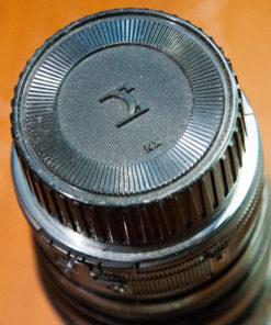 Sigma SQ macro system 80-200mm F3.5