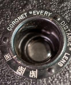 Coronet Camera : Every Distance