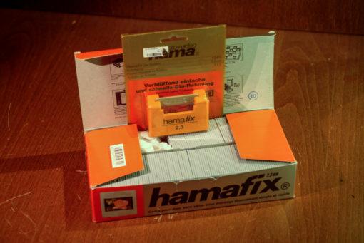 Hamafix Slidemounts (150+)