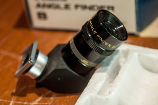 Canon Angle viewfinder B