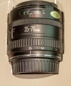Canon 50th Anniversary box with original never used EOS650
