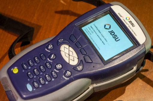 JDSU DSAM 6300 XT