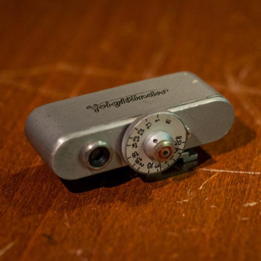 Voigtlander Rangefinder for accessoire shoe