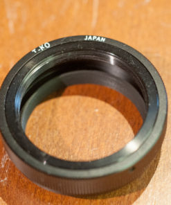 T2 adapter for Konica R Mount