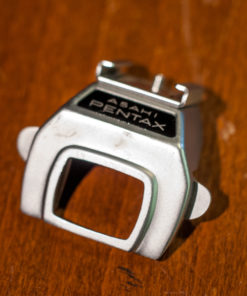 Asahi Pentax flash cold shoe attachment accessory clip II 4 Spotmatic SP