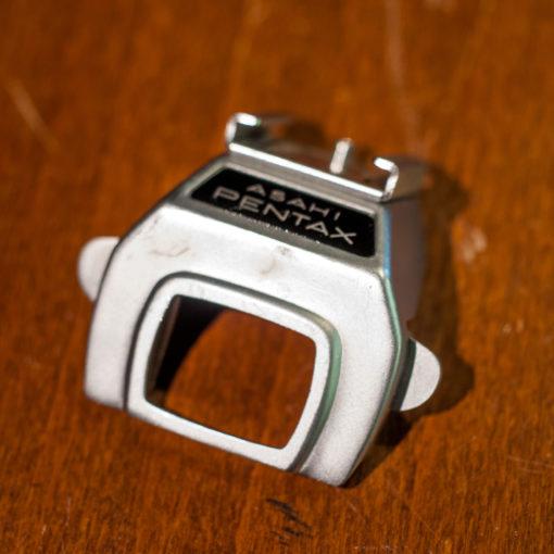 Asahi Pentax flash cold shoe attachment accessory clip II 4 Spotmatic SP