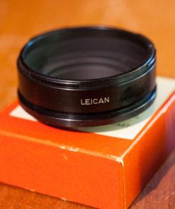 Novoflex Leican Adapter (M39->Canonflex)