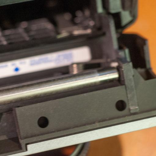 Polaroid Image system E instant camera