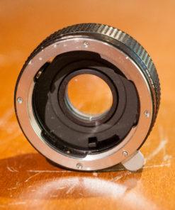 AROMA 2x teleconverter (PK mount)