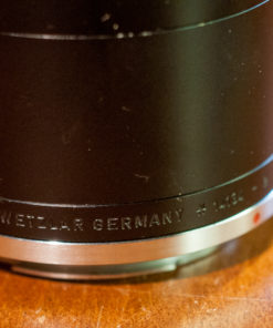 LEICA EXTENSION TUBE SET R LEICA 14134-2 / 14134-1 SET & LEICA 14135 TUBE