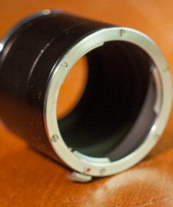 LEICA EXTENSION TUBE SET R LEICA 14134-2 / 14134-1 SET & LEICA 14135 TUBE