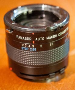 Panagor 2x macro (MD/MC)