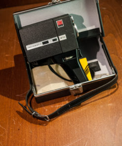 Kodak Single 8 instamatic M14