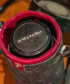 Asahi Takumar Pentax 135mm F3.5(PK)
