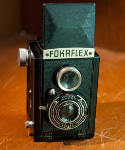 Fokaflex TLR