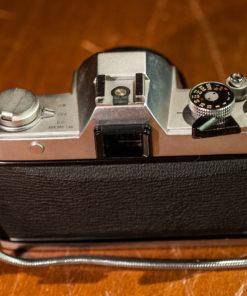 Olympus FTL + F-Zuiko Auto-s 50mm F1.8
