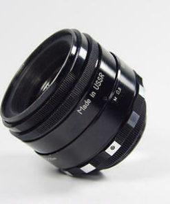Helios 44 58mm F2 0 M39