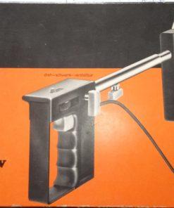 Kaiser (6005) Shoulder mount 'photosniper' camera rifle grip