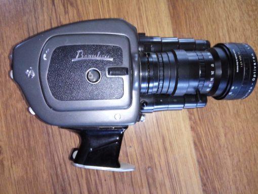 Beaulieu Zoom 4008 MKII