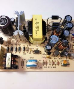 Power distribution board touch electronics SP9819 rev:02