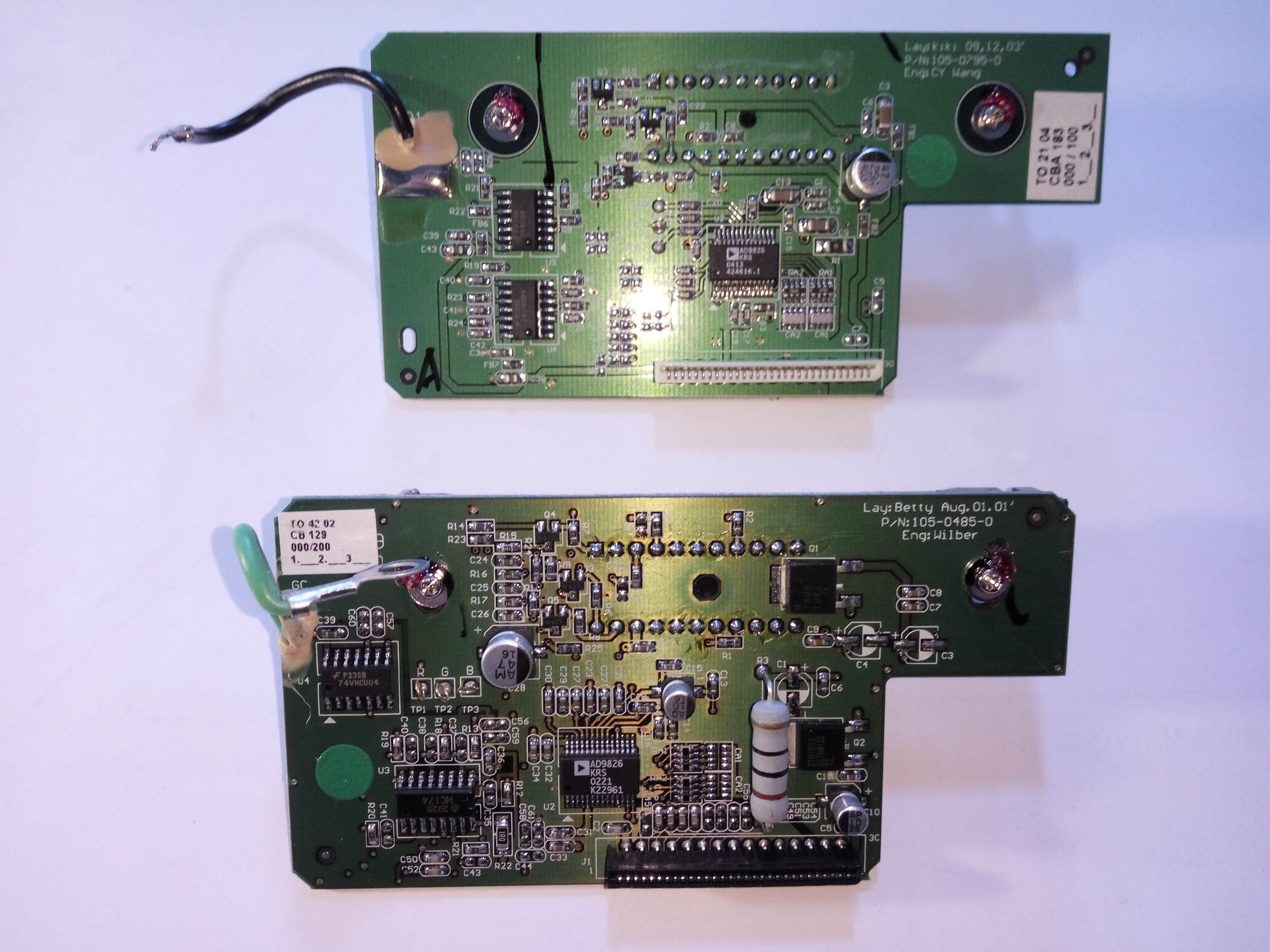 3 Charge-coupled devic...