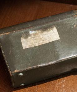 Leitz Leica Leicina 8 camera bag