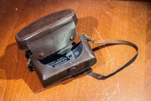 Leitz Wetzlar Leica Leciaflex ReadyBag